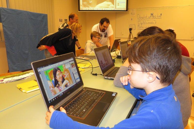 Fiatal tehetségprogram Mathias Corvinus Collegium